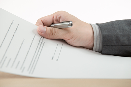 Business Lawyer Contracts Denver Colorado